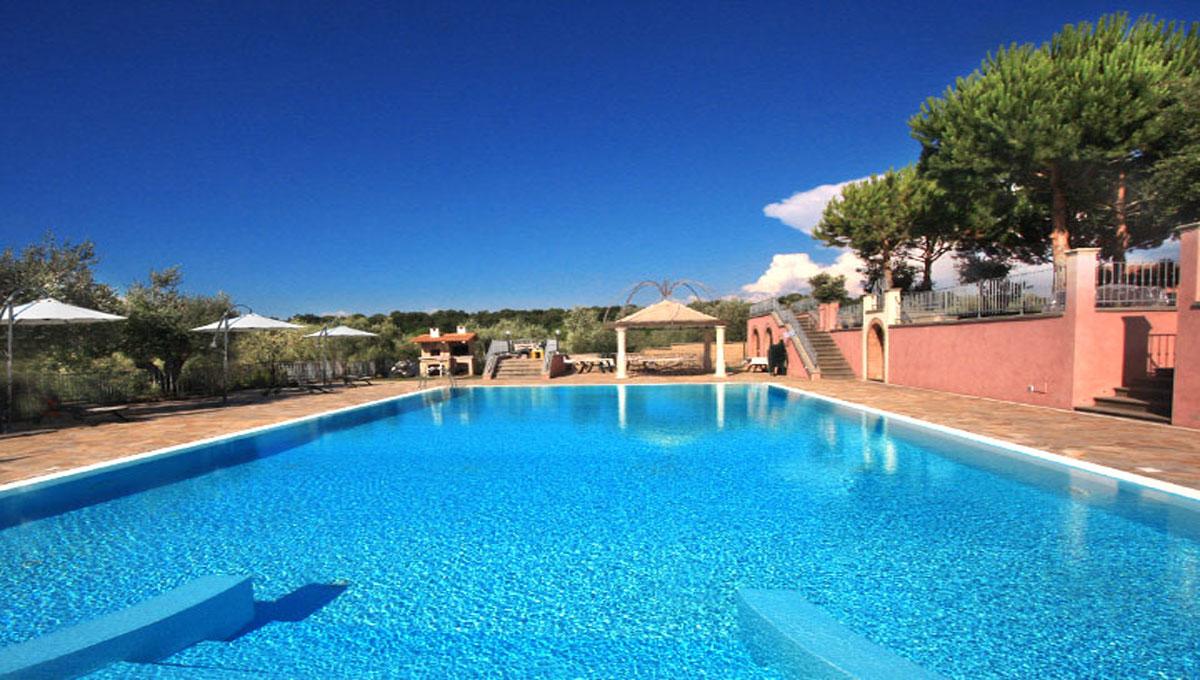 Tuscany Coast Luxury Large Villa Beaches Beautiful Pool