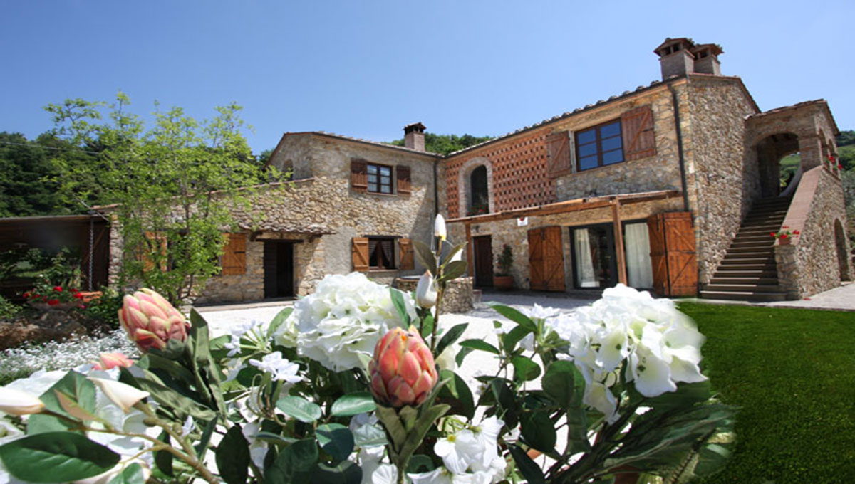 gallery - Luxury Villas Tuscany