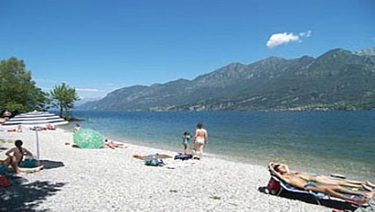 Bellagio Area Lake Como
