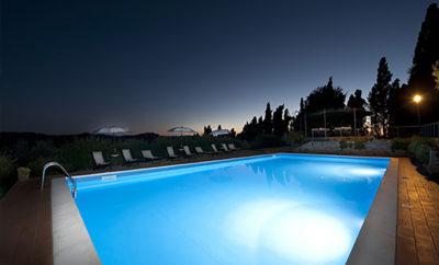 ID 3095 Villa Tuscan Charme